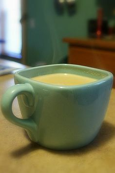 Chai Tea Latte - Made it ! And it tastes better than starbucks ! . Used almond milk (1.5 cups, and 1 cup skim milk). ground cinnamon instead of cardamon. and no clove. SO GOOD .