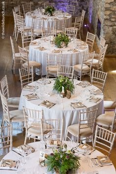 Wedding table centres in the Tythe Barn at Priston Mill. Rustic designs by The Wilde Bunch, Bristol Diy Rustic Decor, Rustic Design, Tythe Barn, Wedding Table Centres, Stone Barns, Table Centers, Wedding Details, Decor Styles, Wedding Flowers
