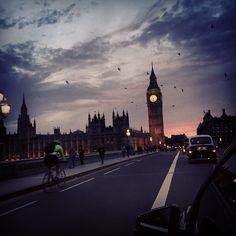 #BigBen #London #Hometown #Padgram