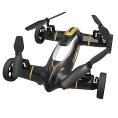 Creation® SYMA X9 2.4G 4 canales 6 Axis Gyro UFO Tierra / Cielo RC Quadcopter con Luz - negro - http://www.midronepro.com/producto/creation-syma-x9-2-4g-4-canales-6-axis-gyro-ufo-tierra-cielo-rc-quadcopter-con-luz-negro/