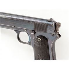 Colt Model 1902 Military Semi-Automatic Pistol