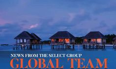 The Select Group Global Division is our strategic initiative to help ease that experience of buying abroad, moving abroad or moving to our area. Our comprehensive relocation and immersion service is second to none. We are committed to ensuring that newcomers from a different country can easily transition to their new home and life in our local area.
