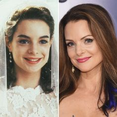 It's Kimberly Williams-Paisley's 45th Birthday — See the 'Father of the Bride' Cast Then and Now!