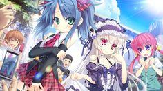 free desktop pictures otama otaku nakama wa chikkoi mania  (Graydon Gordon 2560x1440)