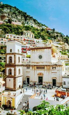 Travel Photography : Most Amazing Places In Europe - Viral Planet Places In Europe, Places Around The World, Oh The Places You'll Go, Places To Visit, Around The Worlds, Amalfi Coast Italy, Positano Italy, Sweden Travel, Italy Travel