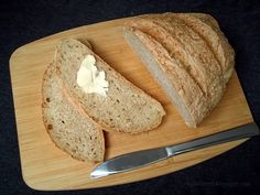 Pożeraczka: Zmiany, zmiany... I rustykalny chleb