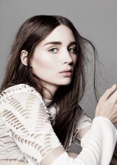 Rooney Mara | The Lacquerie