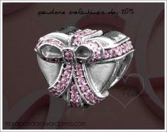 pandora valentine's day 2015 collectino preview
