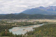 Rocosas Canadienses Jasper