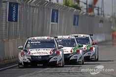 La FIA discutirá el fondo irregular de Honda dentro del WTCC - WTCC Noticias El organismo rector del automovilismo debe decidir esta semana qué sucederá con los resultados de Hungría y Marruecos.