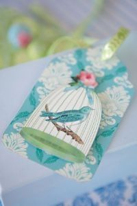 Tilda Paper craft