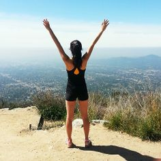 Sweat Salty: healthy tips, foods, exercise, and inspiration ! Love this website!