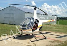 Used 1981 Robinson Helicopters R22 for sale on Listaplane.com