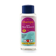 Champú para perros de pelo blanco Personal Care, Beauty, Dog Shampoo, Shampoo And Conditioner, White Hair, Dog Cat, Pets, Gatos, Clothing