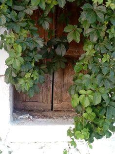 Old House, Pothia, Kalymnos, Greece