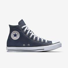 8b188eca233c Converse Chuck Taylor All Star Infant T High Top Navy