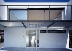 Ring by Apollo Architects & Associates | Dezeen