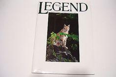 1990 Jaguar Legend Magazine Spring Issue