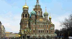 Una ciudad con las catedrales mas fascinantes del mundo.  http://www.viajestransvia.com