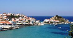 Elveda Kokkari, elveda Samos! River, Outdoor, Outdoors, Outdoor Living, Garden, Rivers
