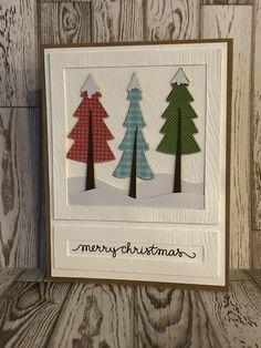 Christmas Cards, Paper Crafts, Frame, Home Decor, Christmas E Cards, Picture Frame, Decoration Home, Tissue Paper Crafts, Room Decor