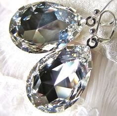 Just got ear rings almost just like this they are beautiful and go so well with just about anything!!