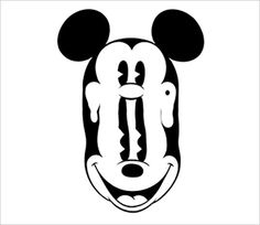 'Copenhagen lifestyle brand [Wood Wood] meets Mickey Mouse and the icon is stretched, multiplied and distorted throughout a considered capsule collection' - http://wp.me/p4oIIP-283 http://styleandtalent.com/wp-content/uploads/2014/10/wood-wood2.jpg