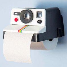 Polaroid Camera Design Tissue Box-10.85 and Free Shipping| GearBest.com