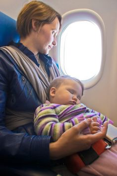 Traveling With Baby My Solo Trip To NYC A One Year Old