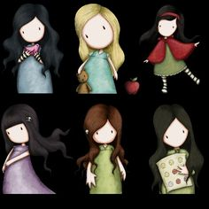 I like the one with the apple ! Gorjuss