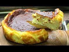 La tarta de queso casera mas facil y rica del mundo ¡COMPRUEBALO! - YouTube