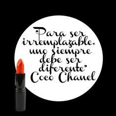 Coco Chanel -Vientos del alma #mujer#