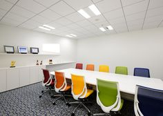 121 best conference room ideas images in 2019 conference rooma fun and colorful conference room idea that can help brighten anyone\u0027s day! come see