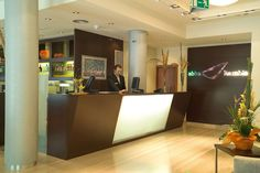 Abba Rambla Barcelona - Hotels.com - Hotel rooms with reviews. Discounts and Deals on 85,000 hotels worldwide