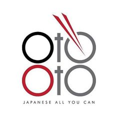 Oto Oto Japanese Restaurant Logo