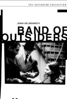 Band of Outsiders [Bande à part] (1964)