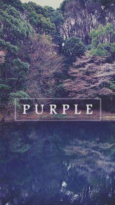 My Lockscreens - Purple