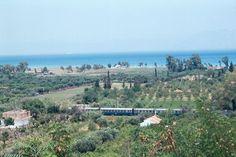 Kato Achaia, juni 2000