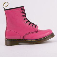 24c137b6a4cad Botas Dr Martens con super descuento en outlet de calzado online  Pontelas.com