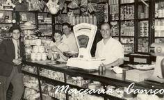 mercearia no Caniço, Madeira