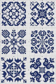 Transcendent Crochet a Solid Granny Square Ideas. Inconceivable Crochet a Solid Granny Square Ideas. Cross Stitch Samplers, Cross Stitch Charts, Cross Stitch Designs, Cross Stitching, Cross Stitch Embroidery, Embroidery Patterns, Cross Stitch Patterns, Blackwork Patterns, Knitting Charts