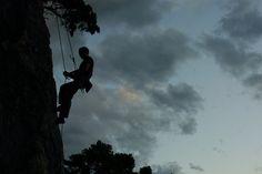 Colgado del cielo   Flickr: Intercambio de fotos