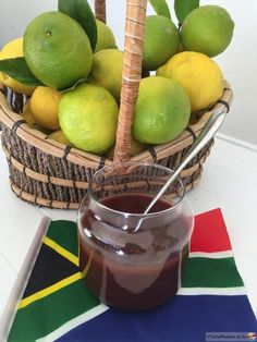 SOUTH AFRICAN MONKEY GLAND SAUCE Tasty, Yummy Food, Yummy Recipes, French Salad Dressings, Whole Food Recipes, Cooking Recipes, Tomato Relish, Barbecue Sauce, Kitchens