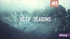 Nick Riley - Deep Seasons #3 (February)
