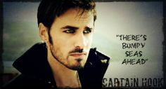 Hook quote Captain Swan, Captain Hook, Pirate Hook, Killian Jones, Prince Charming, Once Upon A Time, Fictional Characters, Fantasy Characters