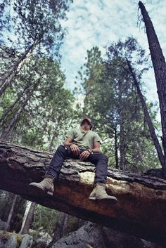 "THEO GOSSELIN (""Good! A mighty puff of my super- breath extinguished the forest…"