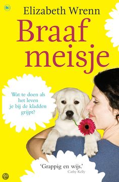 BRAAF MEISJE - Elizabeth Wrenn - € 17,50 - GRATIS VERZENDING - 9789044323849. Wat is er toch van Deena's leven geworden? Ze houdt veel van haar man en kinderen, maar voelt zich niet langer gewaardeerd. Op een dag besluit Deena haar eigen zin door te zetten. Er komt een hond in huis die door haar zal worden opgeleid tot blindegeleidehond. BESTELLEN BIJ TOPBOOKS OF VERDER LEZEN? KLIK OP BOVENSTAANDE FOTO!