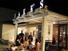 Palm Springs' Top 5 Pet-Friendly Restaurants : Palm Springs, California : Travel Channel