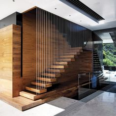 15 Enchanting Staircase Design to Walk in a Style - Top Inspirations