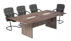 Evolution Boardroom Table